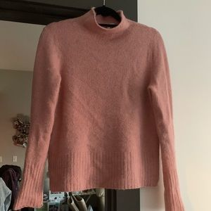 Madewell Sweater in Coziest Yarn